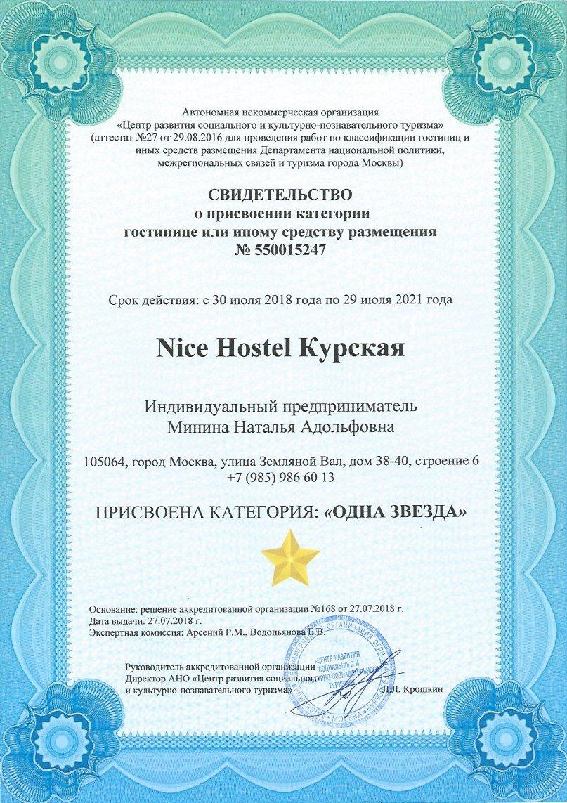 Hi Loft мини-отель - Москва, ул. Земляной Вал, д. 38-40, стр. 6