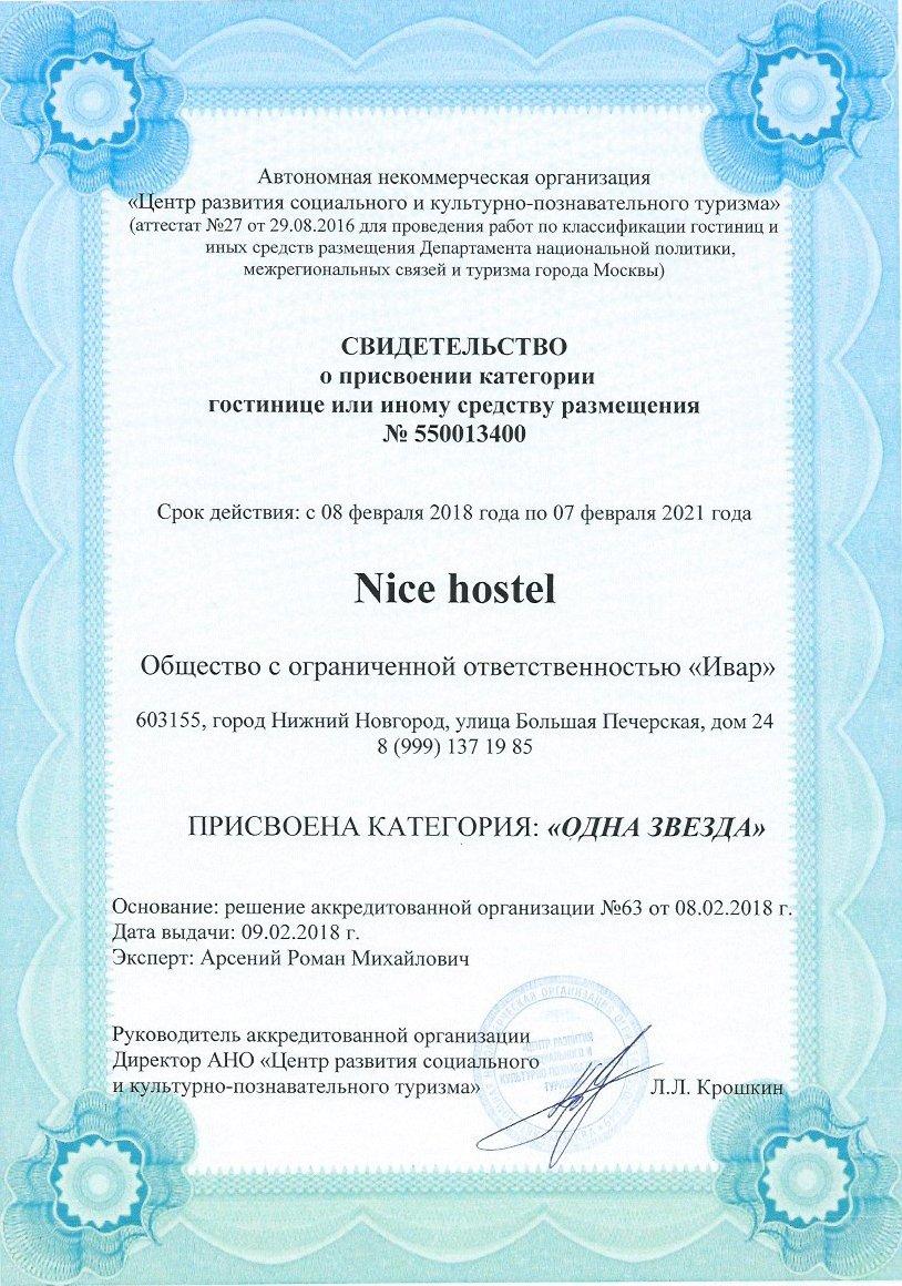 Hi Loft мини-отель - Нижний Новгород, ул. Большая Печерская, д. 24